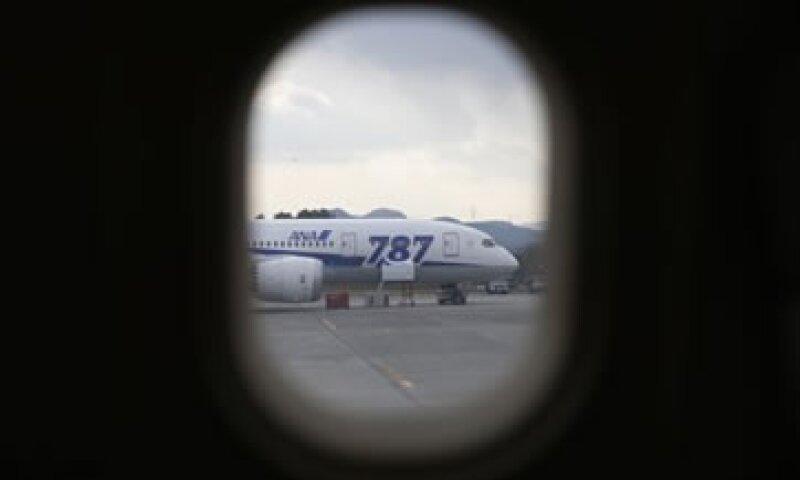 Autoridades de todo el mundo decidieron dejar en tierra los nuevos Dreamliner ante fallas en las baterías.  (Foto: Reuters)