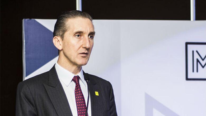 Juan Francisco Torres Landa / Seminario Automotriz