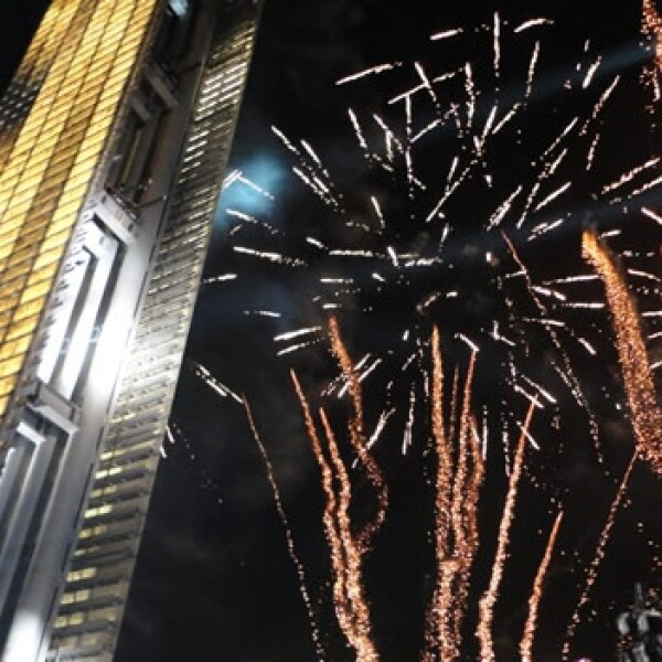 estela de luz inauguracion monumento bicentenario