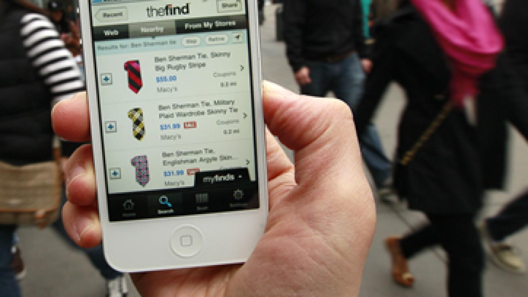 Los pagos a través de celulares podrían tener un alcance mucho mayor que cualquier otra estrategia implementada hasta el momento por la banca. (Foto: AP)