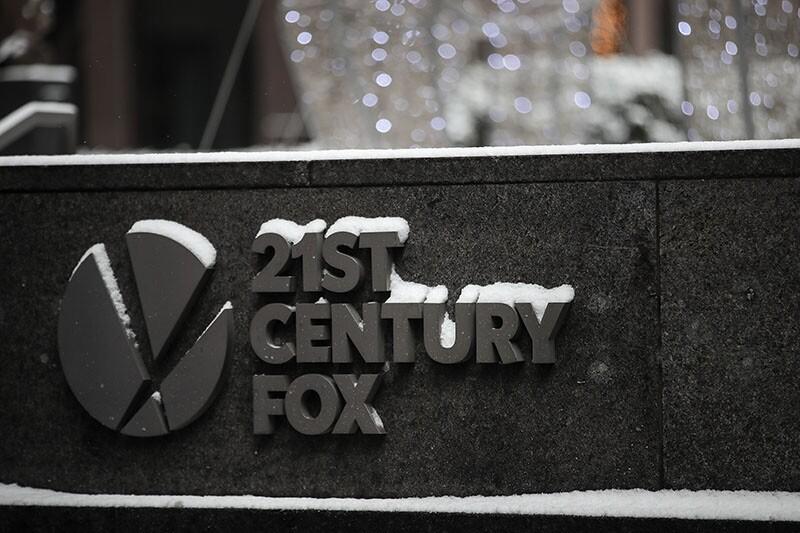 Disney compró a Fox
