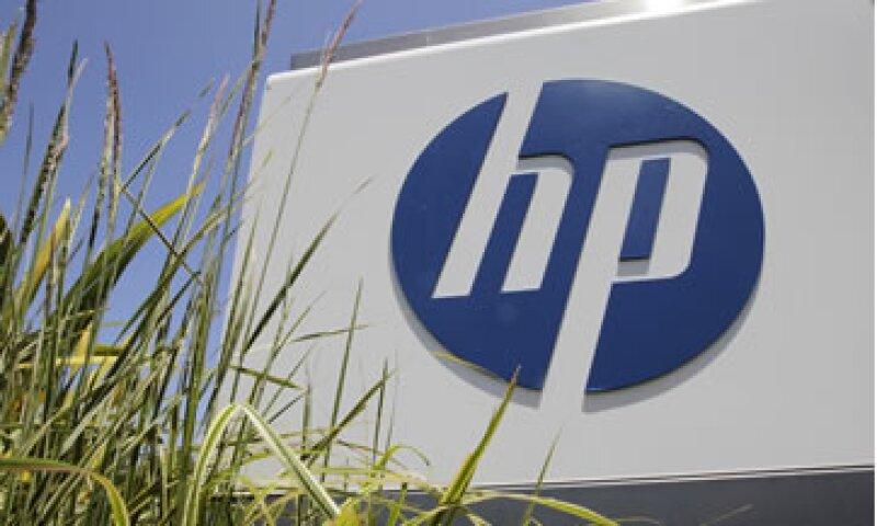 HP batalla con las menores ventas de computadoras personales y los nuevos productos de Samsung y otras empresas.  (Foto: Archivo)