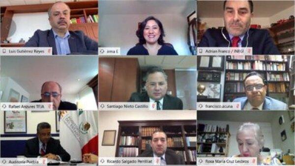 Comité Anticorrupción