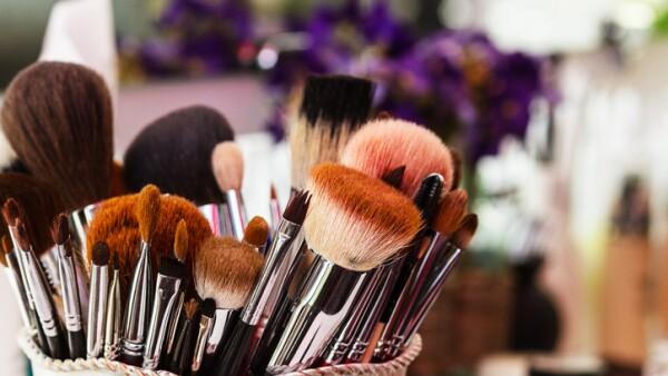 Las 4 brochas de maquillaje que necesitas