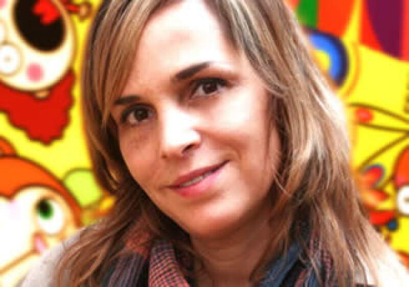 Amparo Serrano es la creadora de Distroller y tiene 30 tiendas en México, EU, LA y Europa. (Foto: Cortesía Distroller)