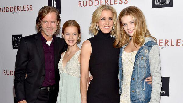 "Screening Of Samuel Goldwyn Films' ""Rudderless"" - Arrivals"