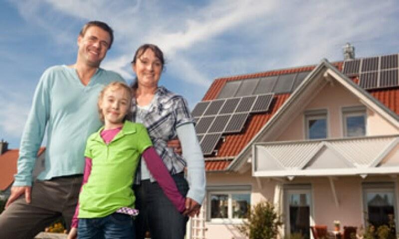El Infonavit asegura que el Buró de Crédito no es el único factor de determinará si otorga un crédito hipotecario. (Foto: Thinkstock)