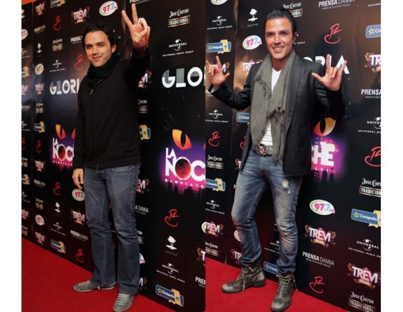 La cantante presentó su nuevo video, en el cual interpreta a tres personajes distintos que mostrarán diversas facetas; el clip fue dirigido por Fernando Rovzar.