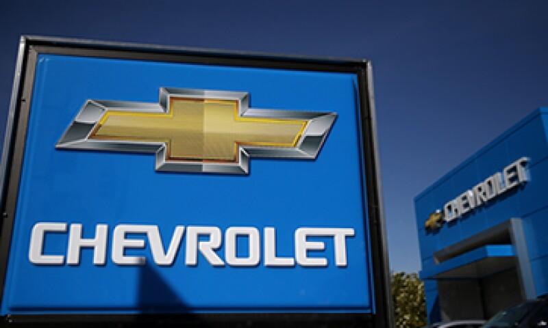GM se encuentra en medio de un litigio por una falla en sus autos ligada a 13 muertes. (Foto: Getty Images)