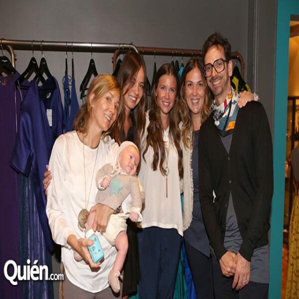 Martha Marín,Bruno Antoli,Patricia Reynoso,Gladys Vega,Carmen Raphaell,Macario Jiménez