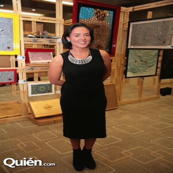 Arantxa Rodríguez