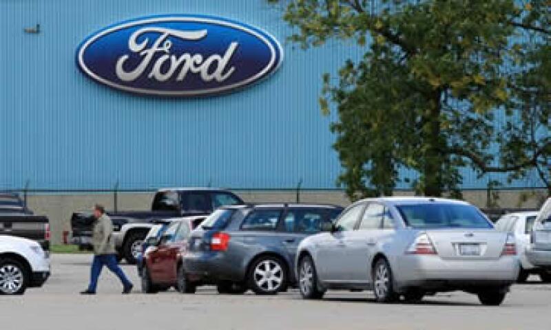 El sector automotriz reportará sus ventas de septiembre el 3 de octubre. (Foto: AP)