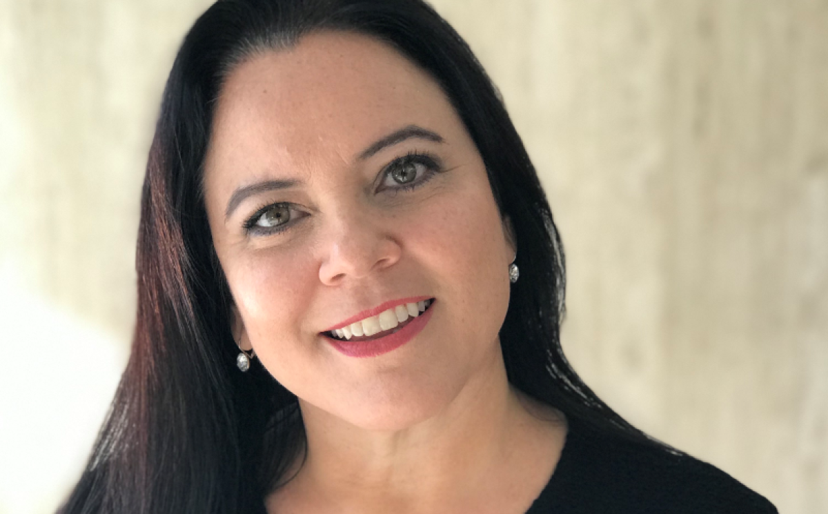 Cecilia Lozano, la ejecutiva de IBM que rompió el 'techo de cristal' tecnológico