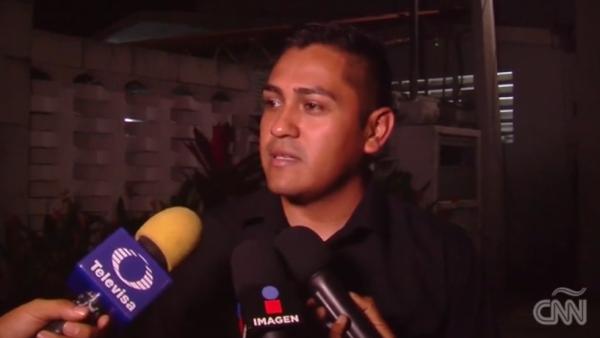 """Familiares de periodista asesinado: """"Exigimos justicia a las autoridades"""""""