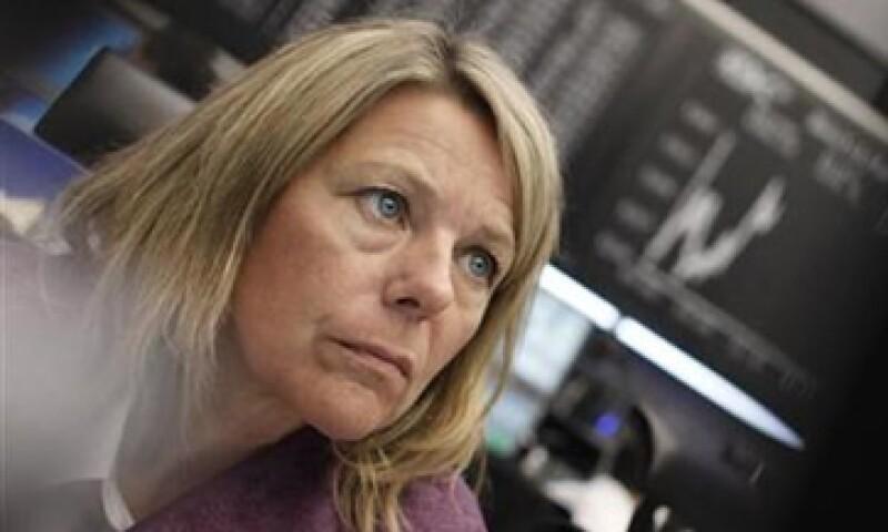 Las acciones de los bancos franceses e italianos cayeron bruscamente en las Bolsas europeas. (Foto: Photos to Go)