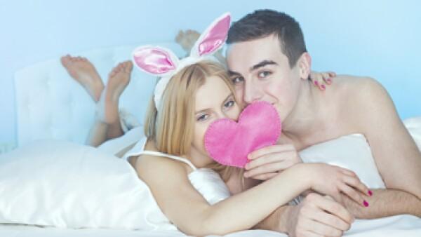 La abrumadora mayoría de hombres y mujeres espera tener sexo. (Foto: iStock by Getty Images)