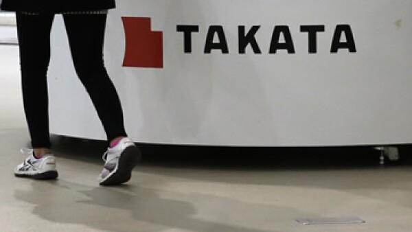 Ford ha llamado a revisión a 98,000 vehículos por el problema de las bolsas de aire Takata. (Foto: Reuters )