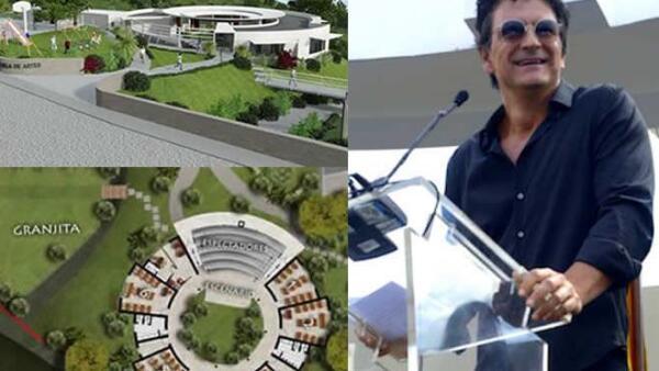Escuela Ricardo Arjona