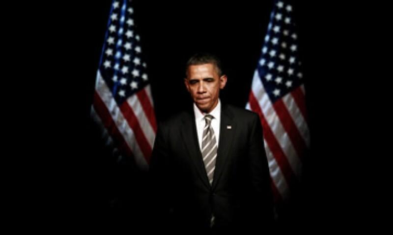 El discurso de 45 minutos de Obama estará dominado por la agenda económica. (Foto: AP)