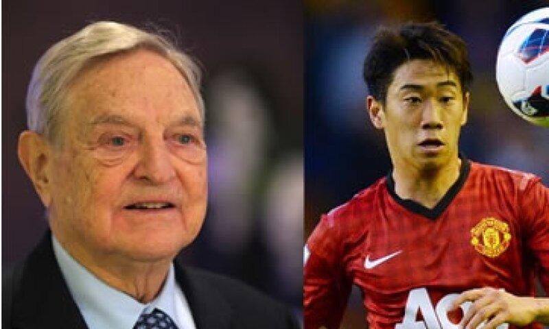 La semana pasada, Soros también reveló que había comprado 341,000 acciones de Facebook.  (Foto: Cortesía CNNMoney.com)