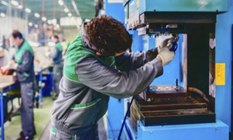 La manufatura de EU registra su nivel más bajo desde octubre de 2013. (Foto: iStock by Getty Images)