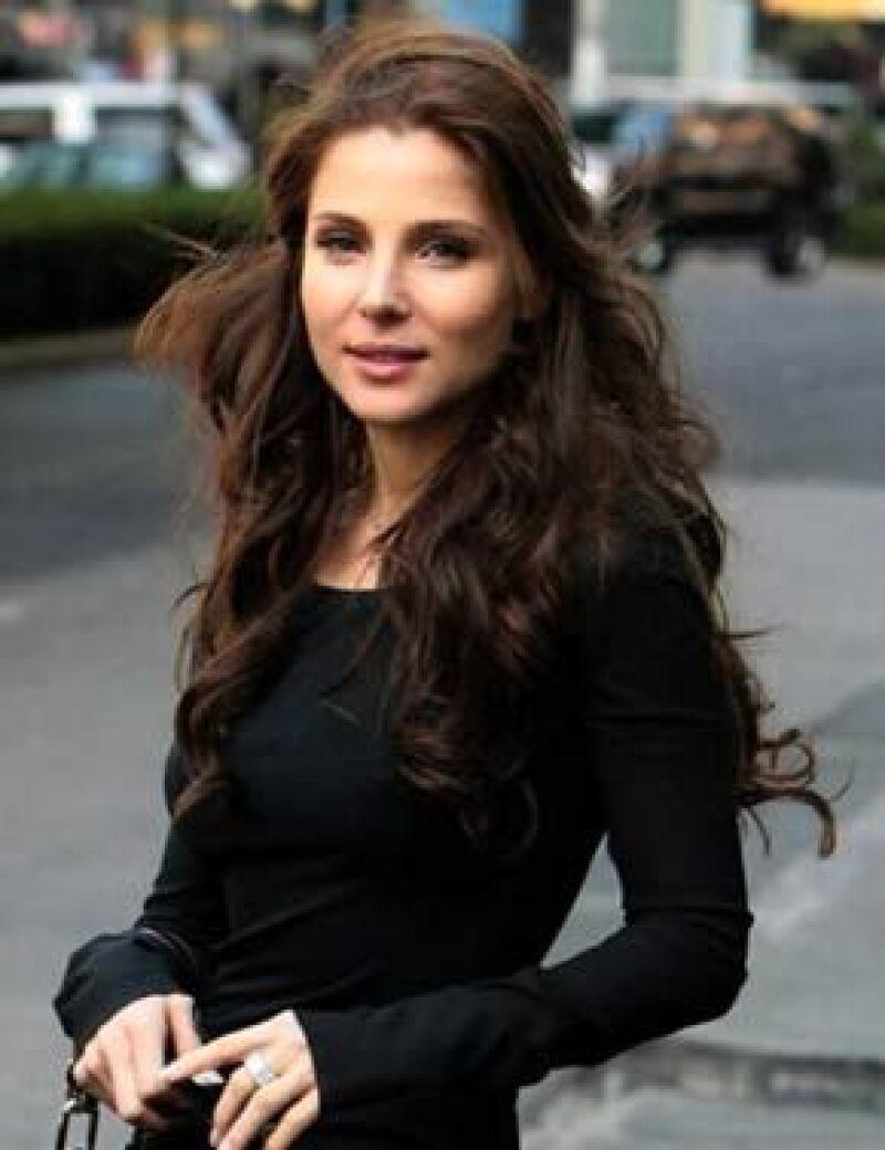 La actriz española llegará a México el jueves para protagonizar un capítulo de la serie de Pedro Torres.