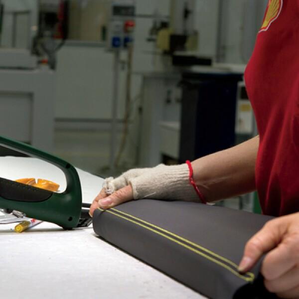 Actualmente, Maranello tiene una producción semiartesanal que alcanza los 8,000 autos por año. Se caracteriza por su perfecta producción en serie, operaciones robotizadas y línea de ensamble móvil.
