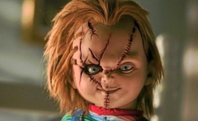 """Así es, los estudios Universales confirmaron que el """"muñeco diabólico"""" regresa a las pantallas para aterrarnos con una sexta entrega."""