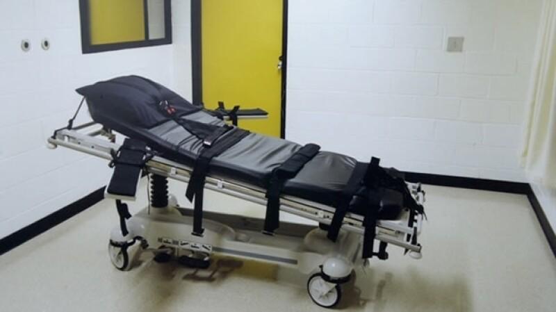 ejecucion pena de muerte