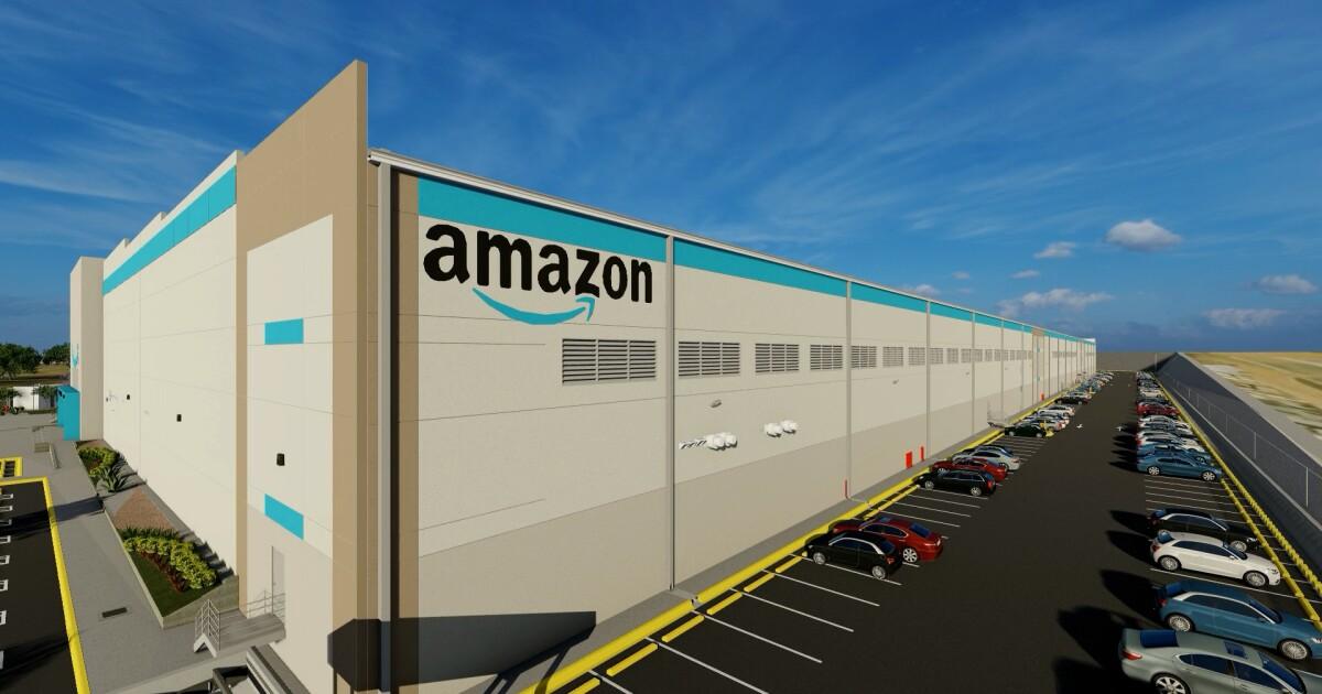 Amazon se expande en México con un nuevo centro