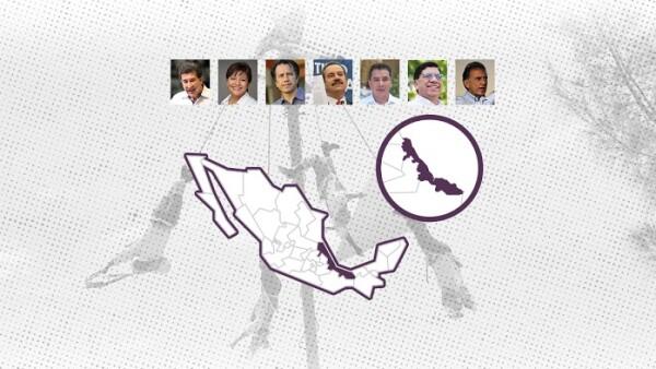 Elecciones en Veracruz (Foto: Ilse Domínguez)