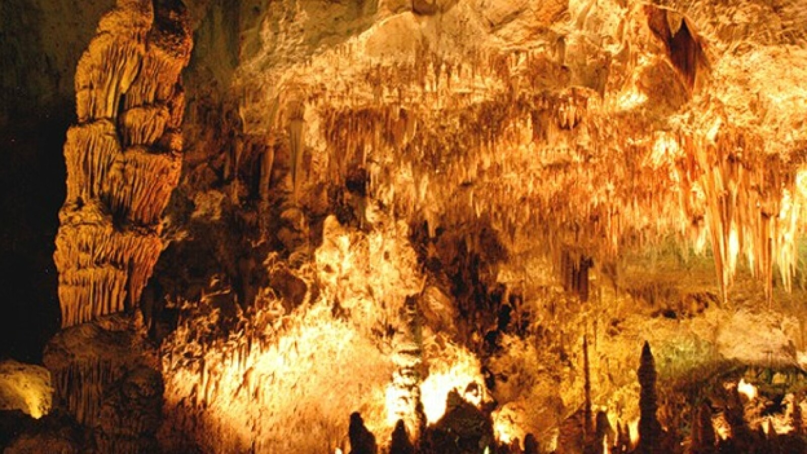 Cavernas de Carlsbad Nuevo Mexico