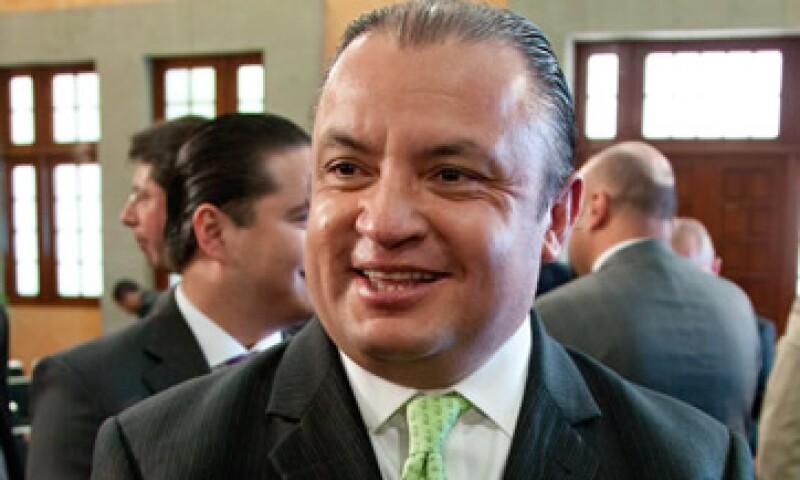 Leopoldo Orellana fue director de Lincoln, la marca de lujo de Ford de 2004 a 2006. (Foto: Cuartoscuro)