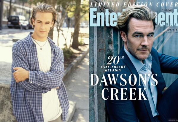 Dawson's Creek - 1998
