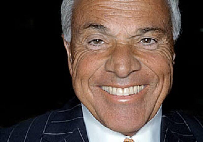 El ex presidente de la compañía hipotecaria Countrywide pevió la crisis en EU dejando solidez sólo para su empresa.  (Foto: Fortune)