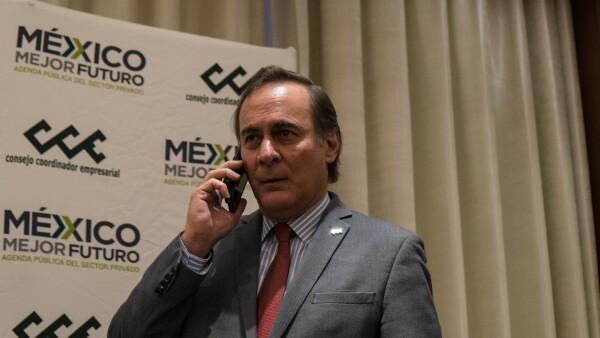 Juan Pablo Castañón