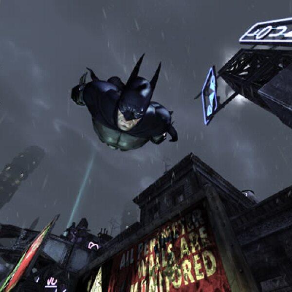 El 'caballero de la noche' regresa: ahora se tendrá enfrentar no sólo al Guasón, sino también a Gatubela y al Pingüino.