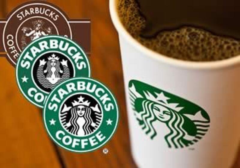 A sus 40 años la Sirena de Starbucks se transforma y ahora luce más esbelta. (Foto: Cortesía de Starbucks)