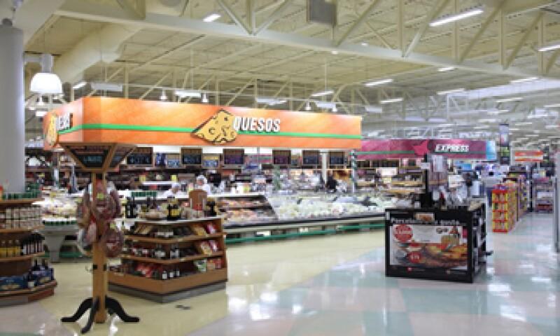 En el presente año, la compañía abrirá un total de 50 tiendas con una inversión de 3,800 millones de pesos. (Foto: Cortesía Soriana)