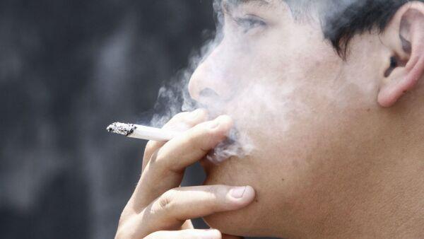 Impuestos cigarros