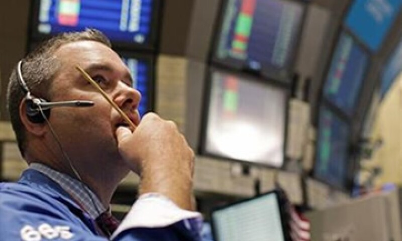 Las acciones estadounidenses van al alza mientras líderes europeos discuten la crisis de deuda en la zonaeuro. (Foto: Reuters)