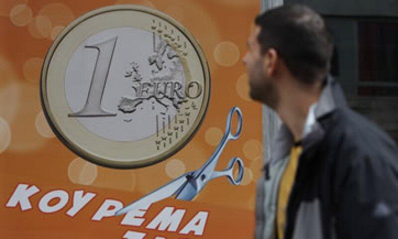 Grecia ha estado dependiendo de los préstamos de rescate del FMI y de la eurozona desde mayo de 2010. (Foto: AP)
