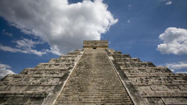Comienza la excavación hacia el inframundo de los mayas en Chichen Itzá