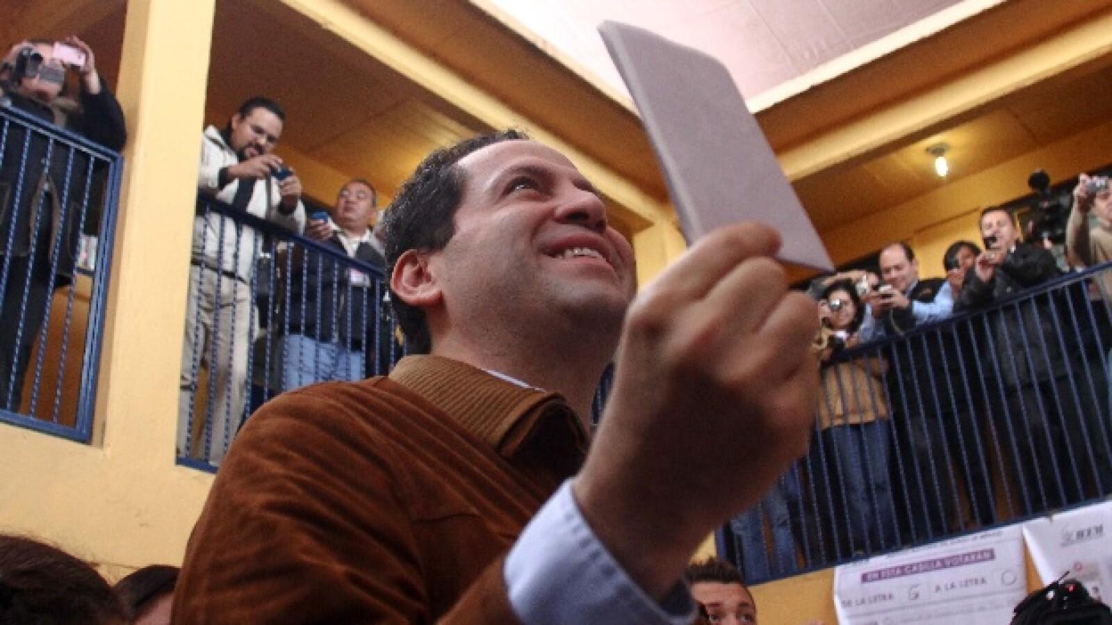 votaciones Estado de México