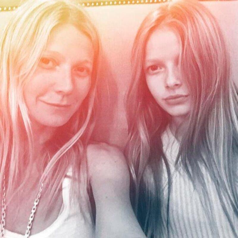 Las hijas de Gwyneth Paltrow, Heidi Klum y Victoria Beckham son algunas de las niñas que ya han acaparado los reflectores con su belleza y estilo, ¿qué será de ellas en un futuro?