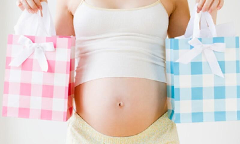 El embarazo es la principal causa de discriminación, según la Conapred.(Foto: Getty Images )