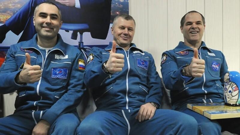 tecnologia, espacial, capsula,