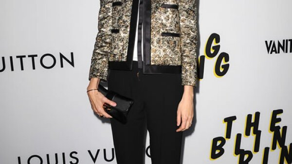 Sofia Coppola, directora del filme.