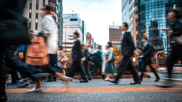 Negocios economía movilidad