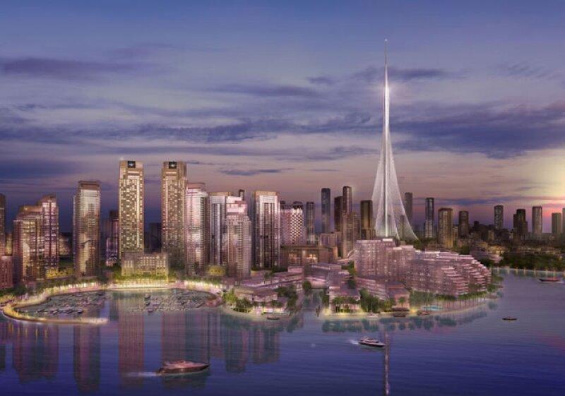 Calatrava Dubái 01 OK